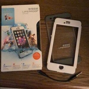 Lifeproof case IPhone 6 6S Plus